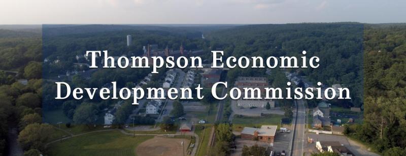 Thompson Economic Development Commission