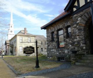 Ellen Larned Museum