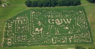 Fort Hill Farm