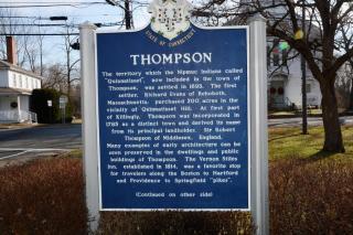 Thompson Marker