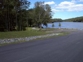 Thompson Pond at Heritage Way Park