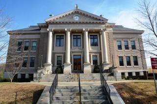 Tourtellotte Memorial High School