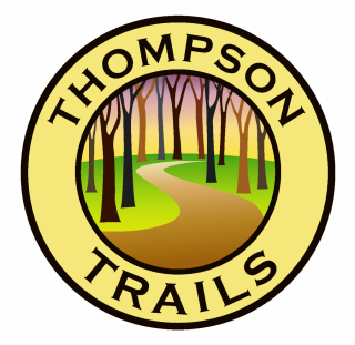 Trails Committee logo